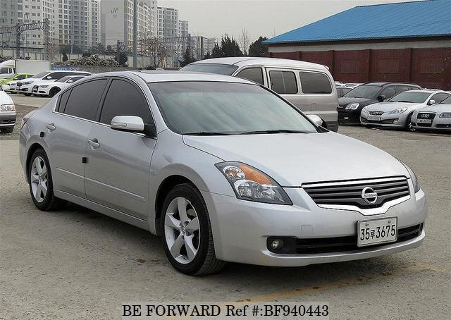 About This 2009 NISSAN Altima (Price:$5,660)