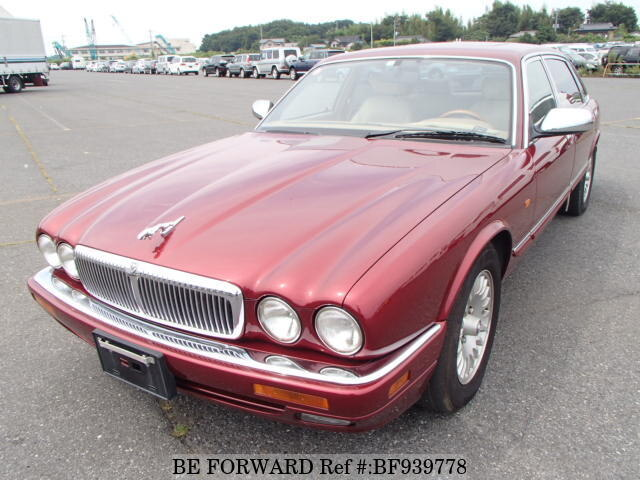 Used 1996 JAGUAR XJ SERIES BF939778 For Sale Image ...