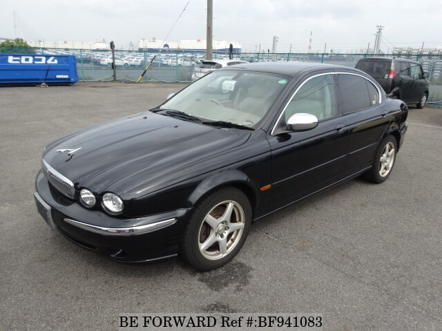 About This 2003 JAGUAR X Type (Price:$189)