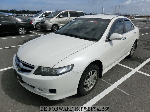 About This 2007 HONDA Accord (Price:$897)