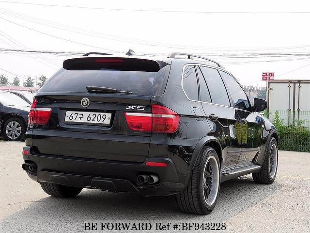 2007 bmw x5 30d d 39 occasion en promotion bf943228 be forward. Black Bedroom Furniture Sets. Home Design Ideas