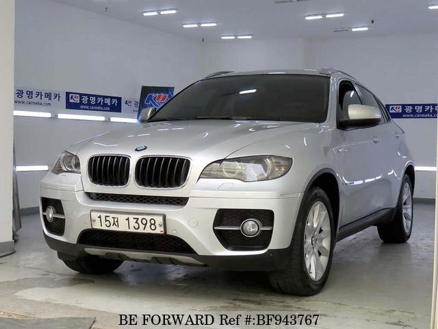 Used 2009 Bmw X6 Xdrive30d For Sale Bf943767 Be Forward