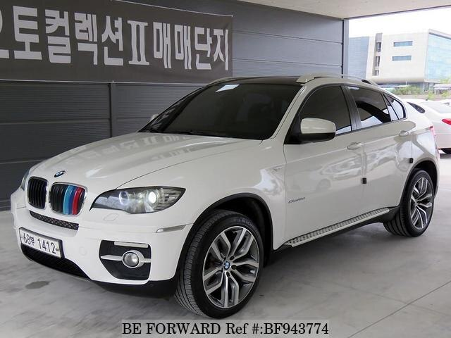 Used 2009 Bmw X6 30d For Sale Bf943774 Be Forward