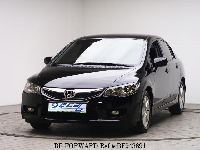 High Quality About This 2009 HONDA Civic (Price:$6,321)