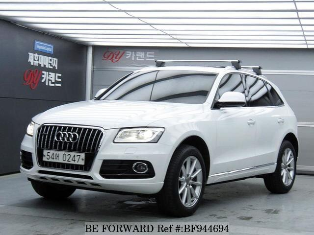 Used AUDI Q For Sale BF BE FORWARD - Audi q5 price