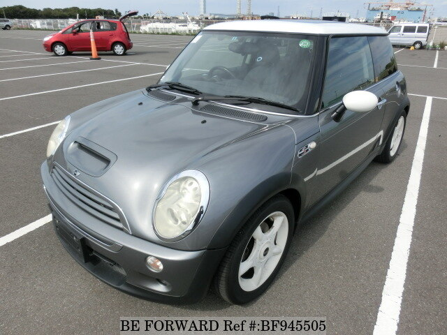 Used 2005 Bmw Mini Bf945505 For Image