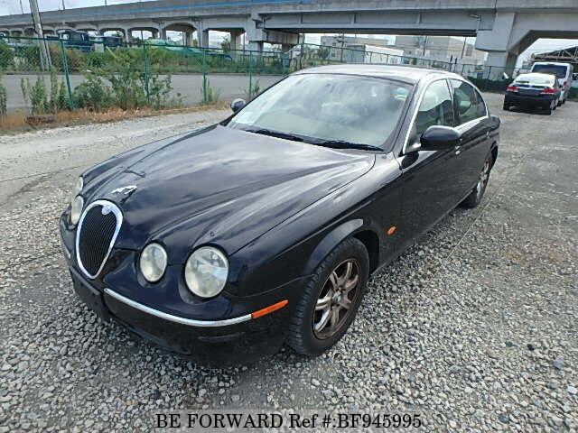 Lovely About This 2004 JAGUAR S TYPE (Price:$878)