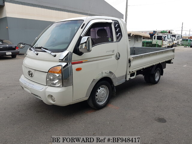 0a5d7bd74b Used 2010 HYUNDAI H100 H100 for Sale BF948417 - BE FORWARD