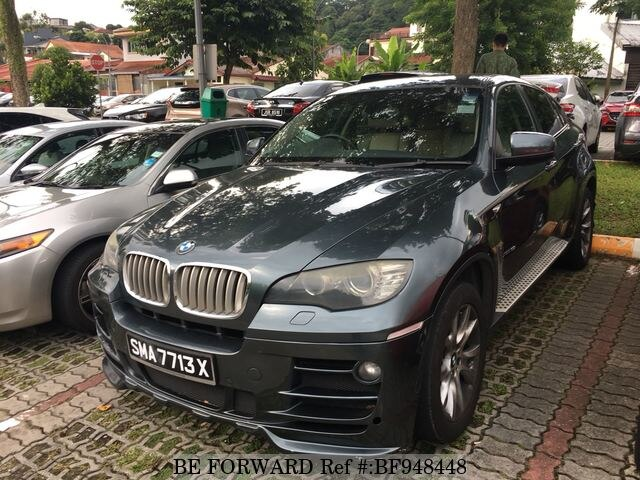 2008 bmw x6 3 d 39 occasion bf948448 be forward. Black Bedroom Furniture Sets. Home Design Ideas