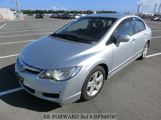 Lovely About This 2005 HONDA Civic (Price:$796)