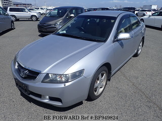 About This 2004 HONDA Accord (Price:$890)