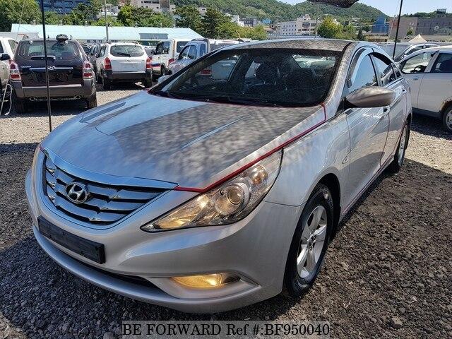 About This 2011 HYUNDAI Sonata (Price:$2,923)