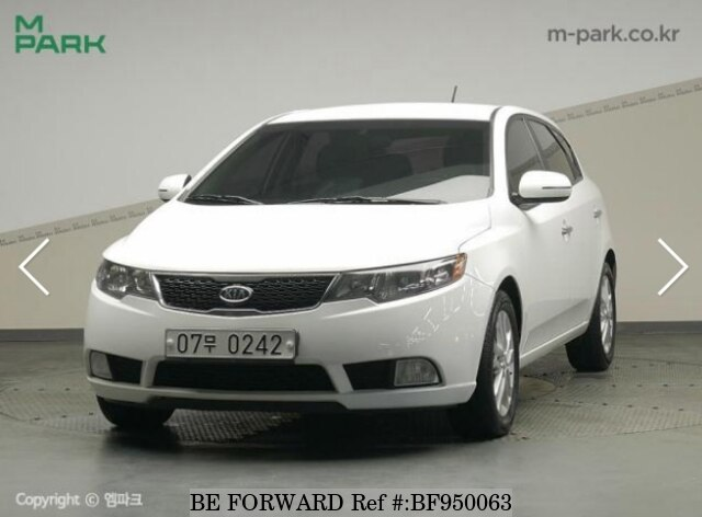 Used 2013 KIA FORTE BF950063 For Sale