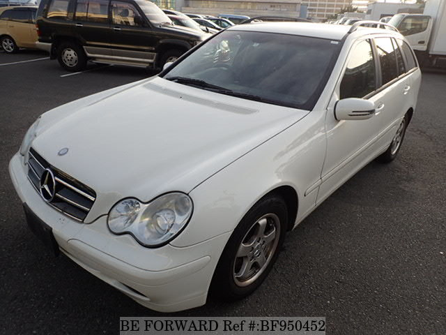 About This 2004u0026nbspMERCEDES BENZ C Class (Price:$1,530). This 2004 MERCEDES  BENZ ...