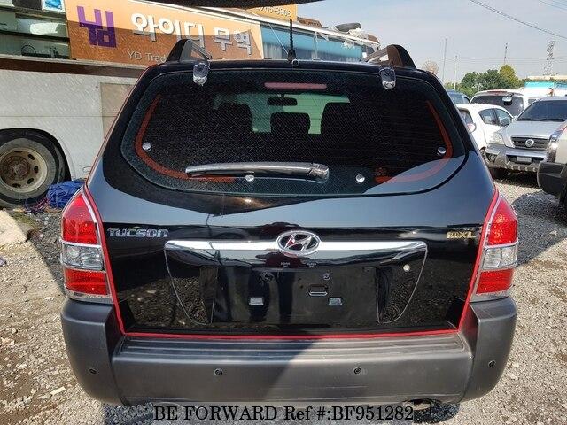 hyundai yd country 2007