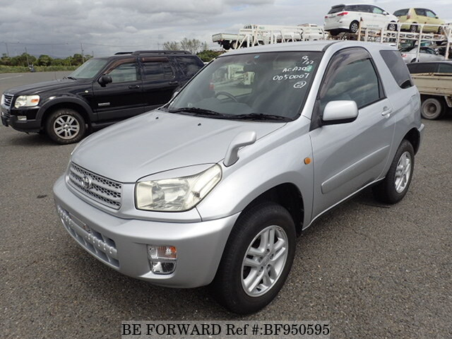 About This 2003u0026nbspTOYOTA RAV4 (Price:$2,473). This 2003 TOYOTA RAV4 ...