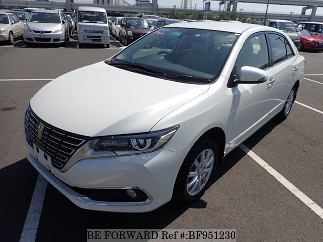 Used 2018 TOYOTA PREMIO BF951230 for Sale