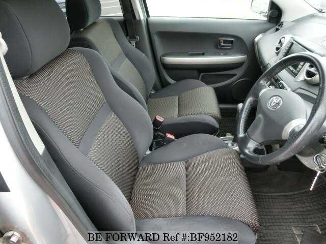 ... Used 2002 TOYOTA IST BF952182 For Sale Imagem ...
