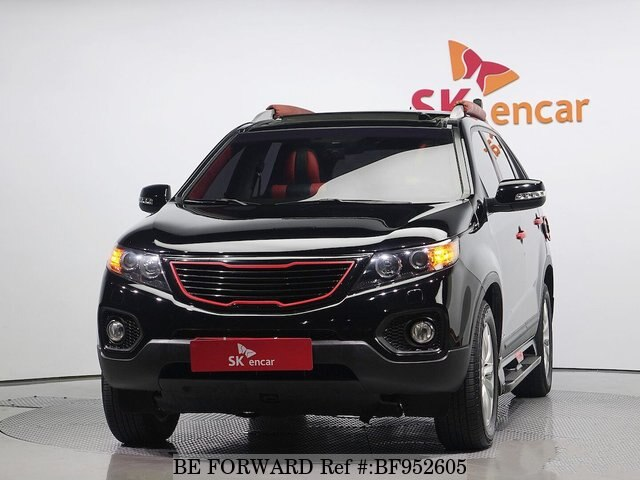 used 2010 kia sorento limited for sale bf952605 be forward. Black Bedroom Furniture Sets. Home Design Ideas