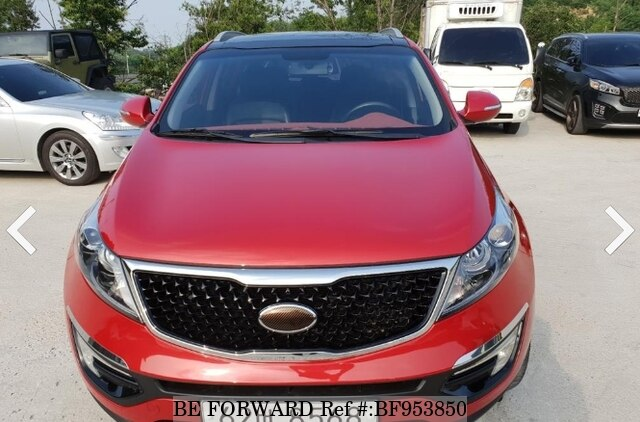 About This 2014 KIA Sportage (Price:$14,000)