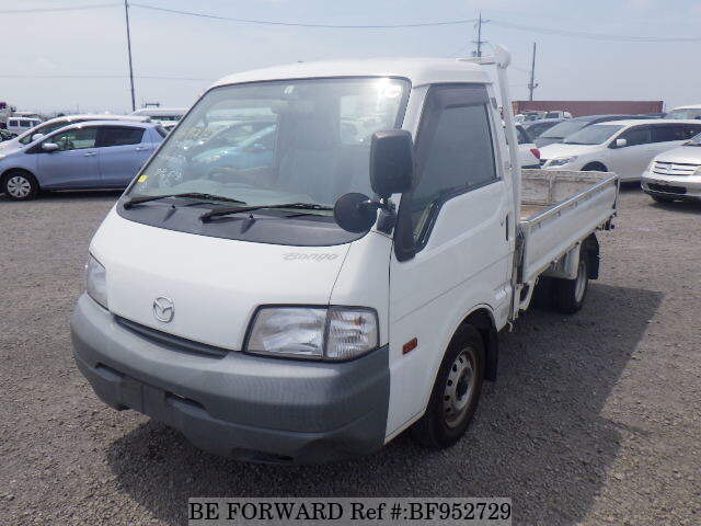 cc86403baa Used 2007 MAZDA BONGO TRUCK DX ABF-SK82T for Sale BF952729 - BE FORWARD