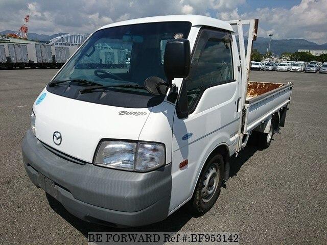 Used 2010 MAZDA BONGO TRUCK/ADF-SKF2T for Sale BF953142 - BE FORWARD