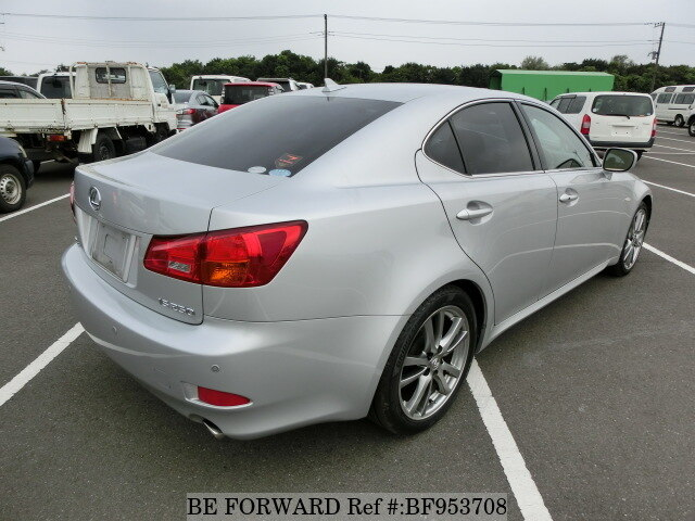 2007 lexus is 250 version s dba gse20 d 39 occasion bf953708 be forward. Black Bedroom Furniture Sets. Home Design Ideas