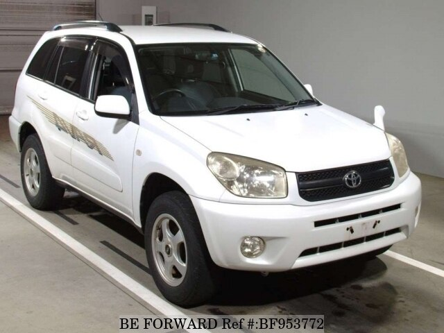 About This 2003 TOYOTA RAV4 (Price:$3,370)
