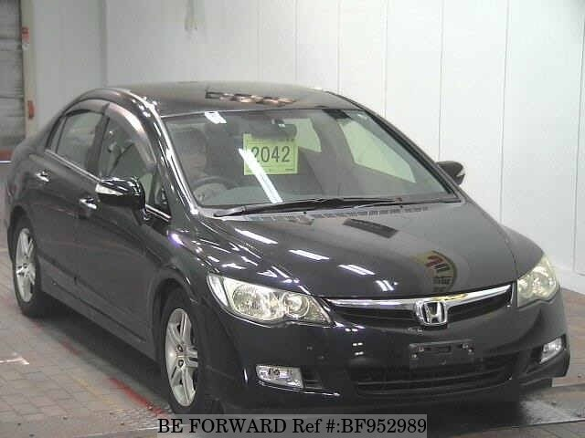 About This 2007u0026nbspHONDA Civic (Price:$1,577). This 2007 HONDA ...