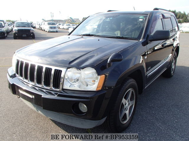 About This 2007u0026nbspJEEP Grand Cherokee (Price:$2,671)