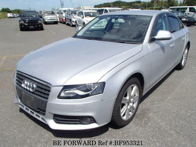Used AUDI A TFSIABAKCAB For Sale BF BE FORWARD - Audi a4 price