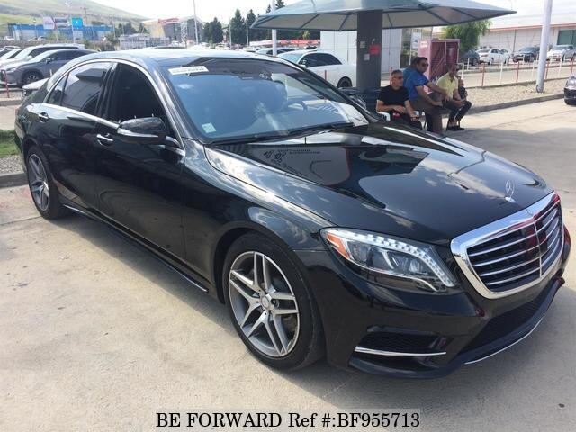 About This 2014 MERCEDES BENZ S Class (Price:$67,050)
