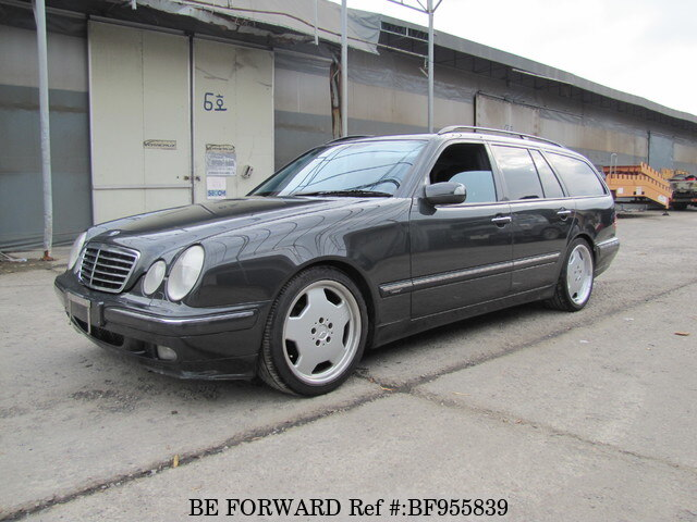 used 2001 mercedes benz e class 112921 for sale bf955839 be forward. Black Bedroom Furniture Sets. Home Design Ideas