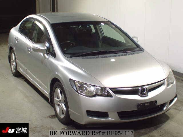 About This 2007 HONDA Civic (Price:$1,530)