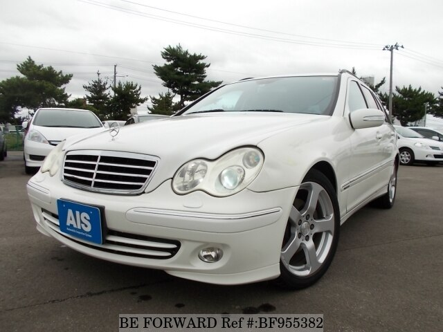 About This 2006 MERCEDES BENZ C Class (Price:$1,719)