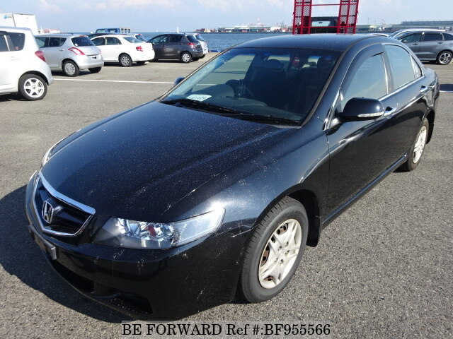 Superior About This 2004 HONDA Accord (Price:$1,068)