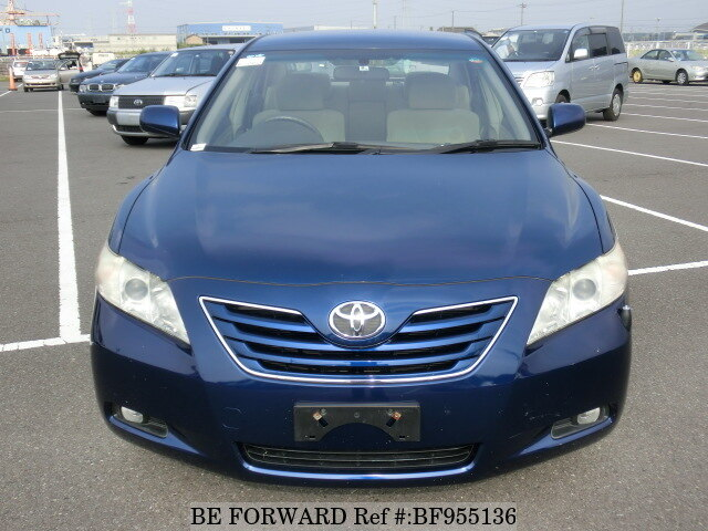 2006 toyota camry g limited edition dba acv40 d 39 occasion bf955136 be forward. Black Bedroom Furniture Sets. Home Design Ideas