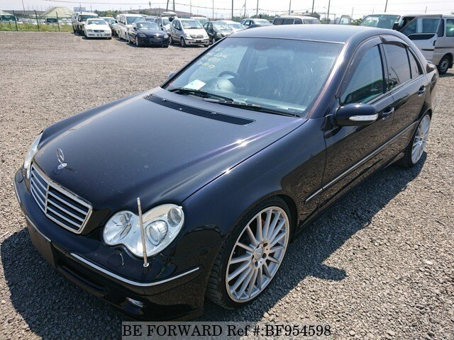 About This 2004u0026nbspMERCEDES BENZ C Class (Price:$2,190). This 2004 MERCEDES  BENZ ...