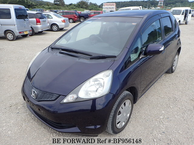 About This 2010 HONDA Fit (Price:$1,640)