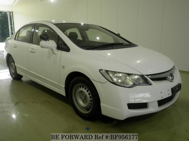 About This 2009 HONDA Civic (Price:$1,735)