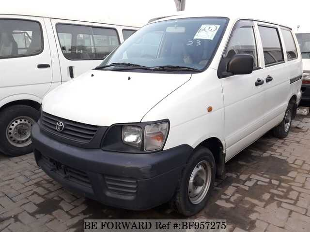 Toyota Lite Ace Occasion