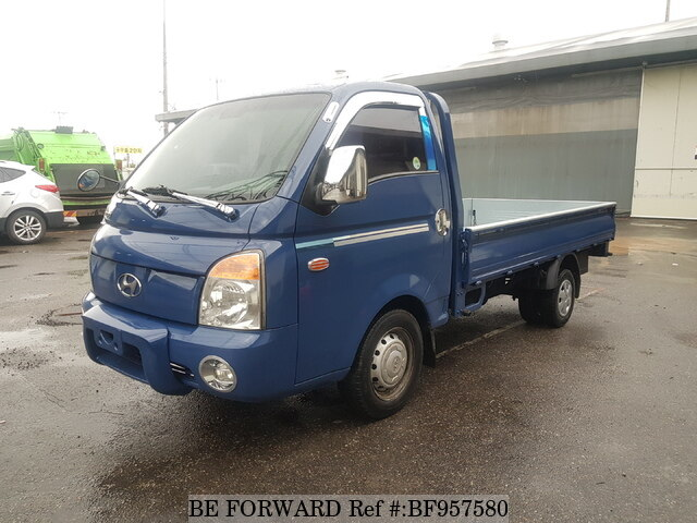 418a915a29 Used 2012 HYUNDAI H100 H100 for Sale BF957580 - BE FORWARD
