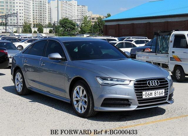 Used 2018 Audi A635tdi For Sale Bg000433 Be Forward