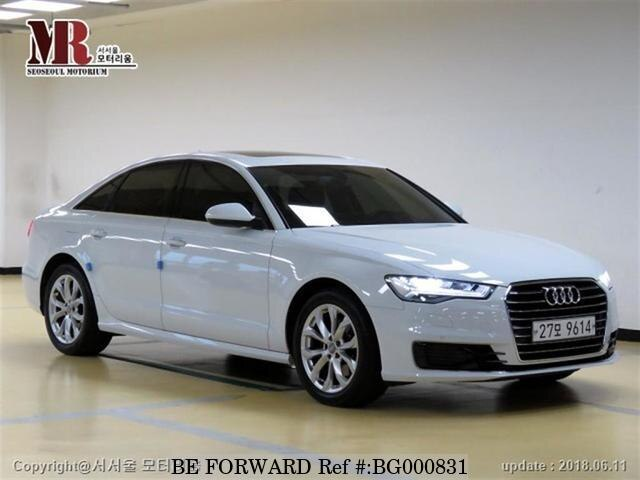 Used AUDI ATDI For Sale BG BE FORWARD - Audi a6 price