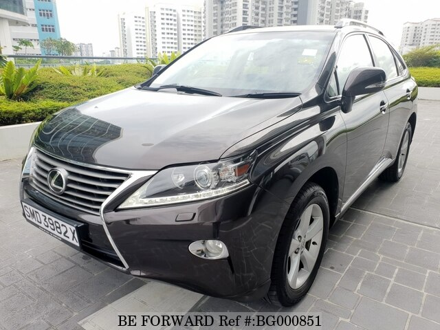 About This 2013u0026nbspLEXUS RX (Price:$20,820). This 2013 LEXUS ...