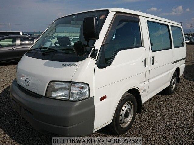 Used 2008 Mazda Bongo Van Bf952822 For Image