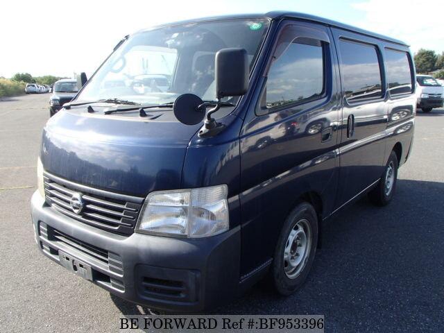 Used 2005 Nissan Caravan Van Lc Vpe25 For Sale Bf953396 Be Forward