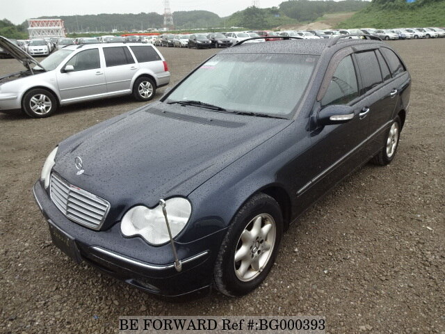 About This 2002u0026nbspMERCEDES BENZ C Class (Price:$1,436). This 2002 MERCEDES  BENZ ...