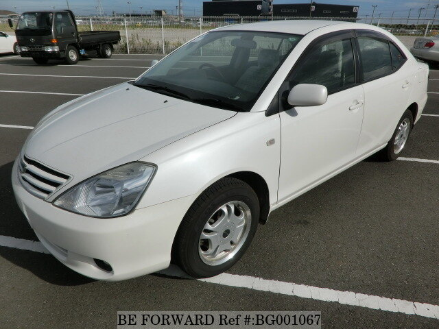 used 2003 toyota allion a18 g package limited ua zzt245 for sale rh sp beforward jp Instruction Manual Book Instruction Manual Book