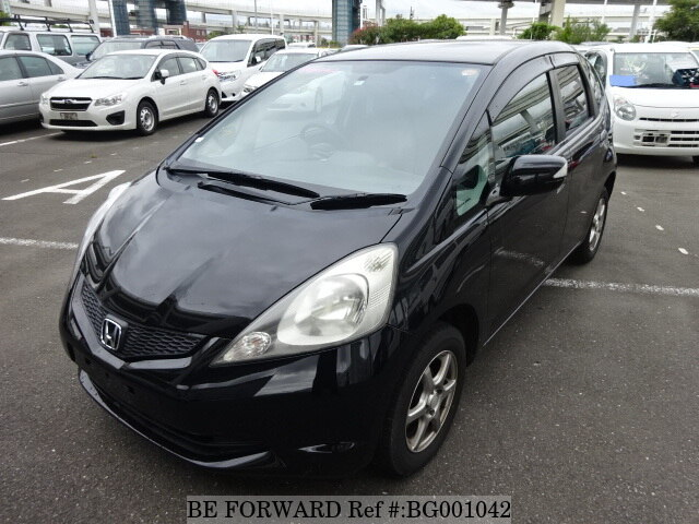 Lovely About This 2010 HONDA Fit (Price:$1,385)